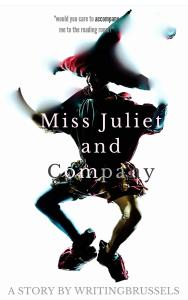 Cover Miss Juliet and Company