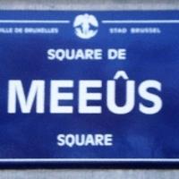 Plaza de Meeus