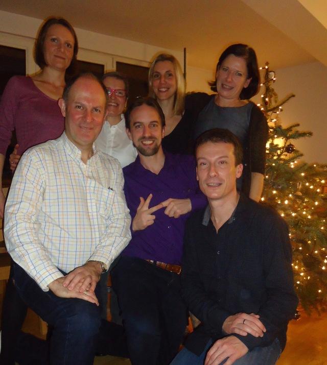 Christmas 2015 WB