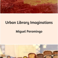 Urban Library Imaginations - Three Stories