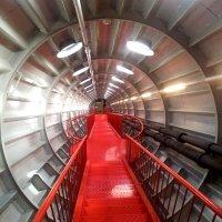 L'Atomium ou le récit d'une passion