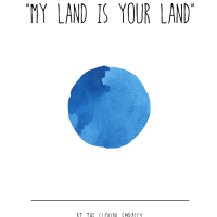 My Land is Your Land - Our next reading